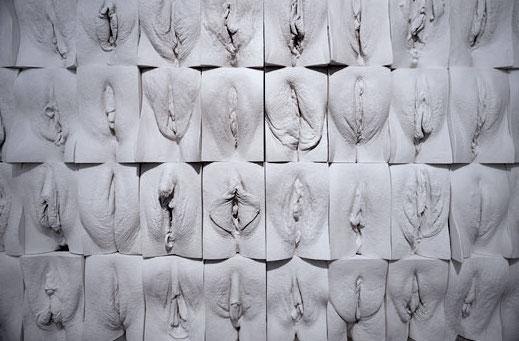 фотографии нестандартных половых органов