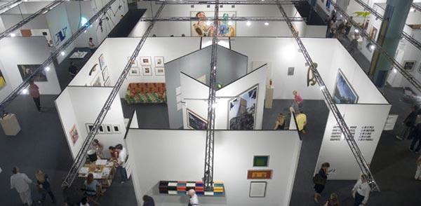 На ярмарке Art Basel Miami