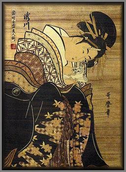 Японские мастера.