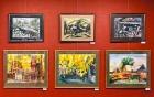 Image - Юбилейная выставка Ассоциации