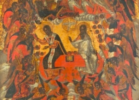 На торги в Дюссельдорфе выставлены редкие иконы