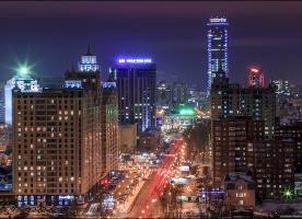 В Екатеринбурге в пятницу стартуют Дни конструктивизма